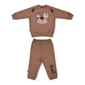 Комплект (кофточка, штанишки) Bear Лео