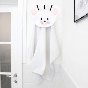 Полотенце маленькое Мышка Kids Comfort