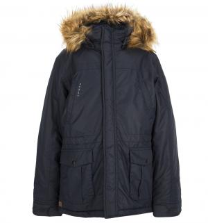 Куртка  Kaiko, цвет: синий Luhta