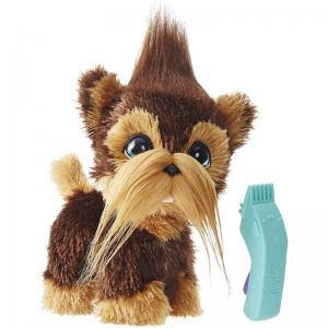 Интерактивная мягкая игрушка  Лохматый пес цвет: коричневый FurReal Friends