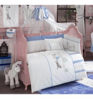 Комплект постельного белья  Little Farmer Kidboo