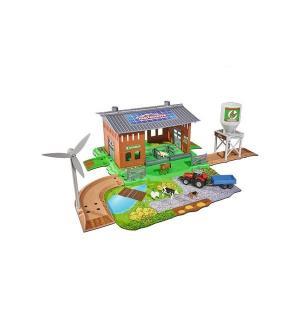Игровой набор  Creatix Ферма Majorette