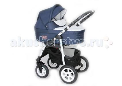 Коляска  Polo 3 в 1 Car-Baby