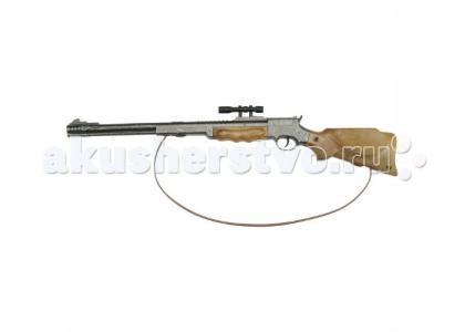 Игрушечное оружие Ружье Black Panther 8-Shot Schrodel