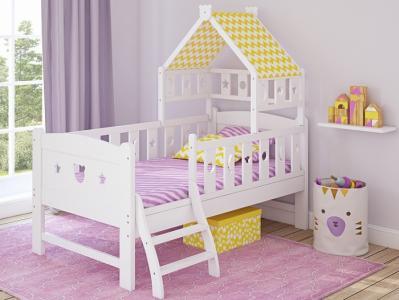 Подростковая кровать  Dommy 160х80 Giovanni