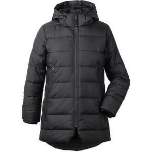Утеплённая куртка Didriksons Turin DIDRIKSONS1913. Цвет: черный