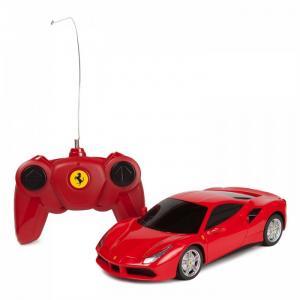 Машина на радиоуправлении Ferrari 488 GTB 1:24 Rastar