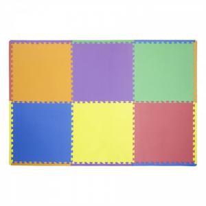 Игровой коврик  24 Симпл-24, толщина 10мм KB-203-6-NT10 FunKids