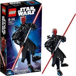 Конструктор  Star Wars 75537: Дарт Мол LEGO