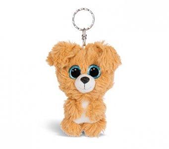 Собака Лоллидог брелок 9 см Nici