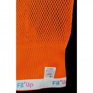 Слинг-шарф из хлопка плетеный размер s-m, Филап, , оранжевый Filt