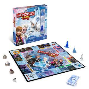 Настольная игра Hasbro Monopoly Other Games