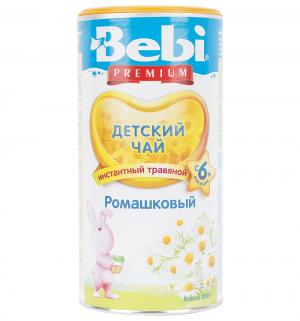 Чай  Premium ромашковый, 200 г, 1 шт Bebi
