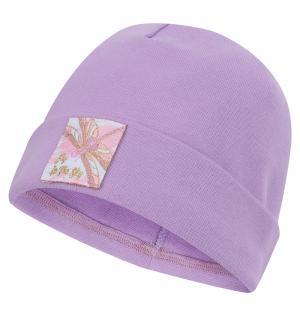 Шапка , цвет: фиолетовый Marhatter