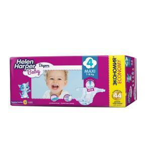 Подгузники  Baby (7-18 кг) шт. Helen Harper