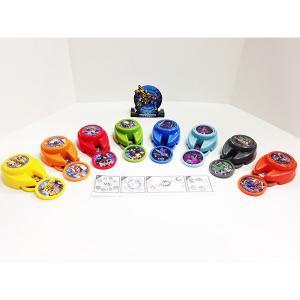 Игровой набор TOMY Minifigures