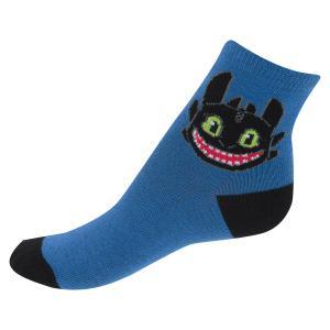 Носки , цвет: синий Akos