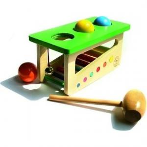 Игровой набор  Забей шарик Mapacha