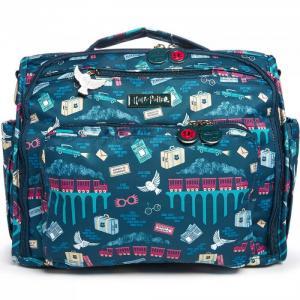 Сумка-рюкзак для мамы B.F.F. Harry Potter Ju-Ju-Be