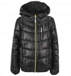 Куртка , цвет: черный IcePeak