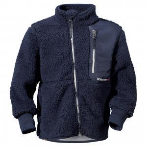 Куртка флисовая Ciqala DIDRIKSONS. Цвет: голубой