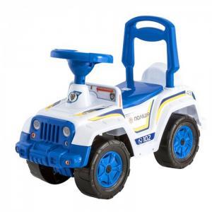 Каталка  Машина Полиция 549 Орион