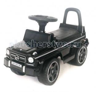 Каталка  Толокар Mercedes JQ663 G63 RiverToys