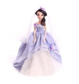 Кукла  Нежная Сирень 28 см Sonya Rose