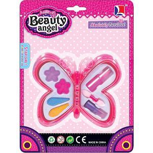 Детская декоративная косметика  Бабочка Beauty Angel