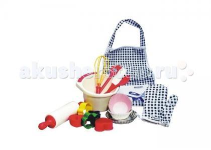 Набор посуды Кулинар Spielstabil