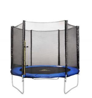 Батут  Trampoline Fitness 183 см с сеткой диаметр: DFC