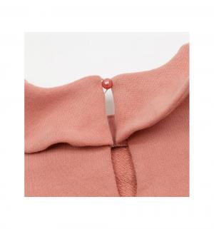Платье  Богема, цвет: розовый Ёмаё