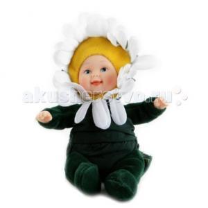Мягкая игрушка  Детки-ромашки 15 см Unimax