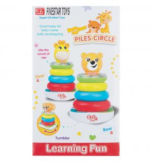 Пирамидка  Fivestar Toys