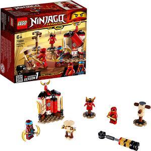 Конструктор  Ninjago 70680: Обучение в монастыре LEGO