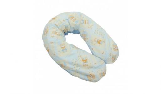 Подушка для беременных Comfy Big Plantex