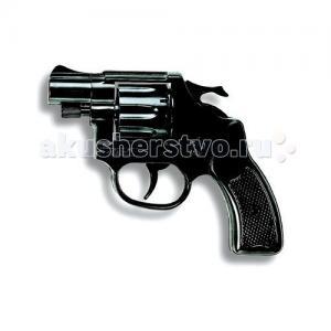 Игрушечный Пистолет Кобра/Cobra Polizei 11,5 см Edison