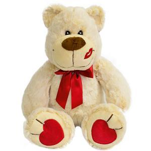 Мягкая игрушка  Медведь Валентин Devilon