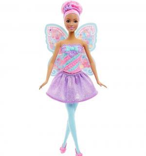 Кукла  Дримтопия Фея Королевства конфет Barbie