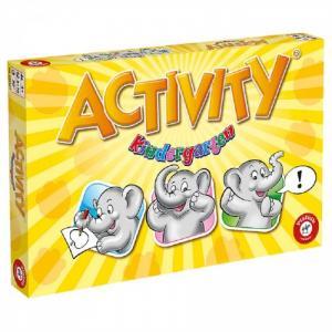 Настольная игра Activity для малышей (обновленная версия) Piatnik