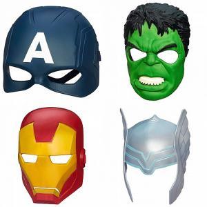 Экипировка Hasbro Avengers