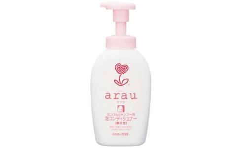 Hair Conditioner Кондиционер для волос 500 мл Arau