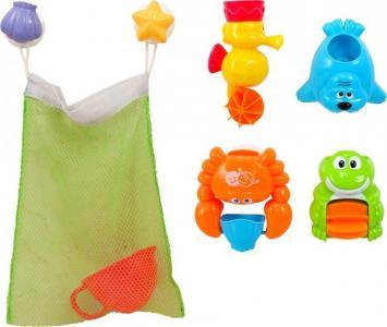 Игровой набор для ванной Друзья Playgo