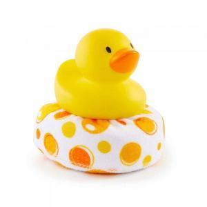Мочалка  для ванны Уточка 0+ Munchkin