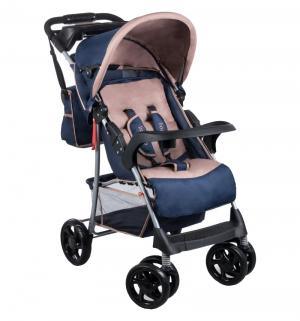 Прогулочная коляска  Emma plus, цвет: Blue Lionelo