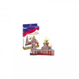 Пазл 3D Рождественская церковь (Россия), CubicFun
