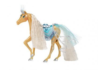 Пони Принцесса Таинственная Pony Royal