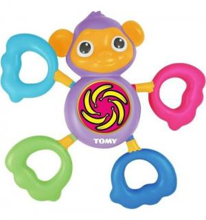 Музыкальная игрушка  Обезьянка Tomy