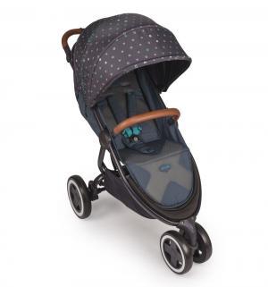 Прогулочная коляска  Wylsa, цвет: marine Happy Baby
