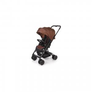 Прогулочная коляска  Micro, коричневый Jetem